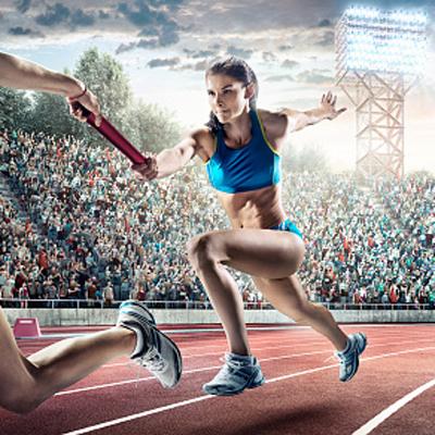 relay-runner